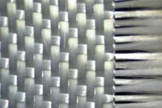 The 5 Harness Satin Weave Fibergl Cloth - Fibergl Cloth Supply ...